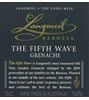 Langmeil The Fifth Wave Grenache 2009