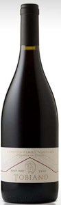 Kingston Family Vineyards Tobiano Pinot Noir 2009