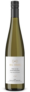 Stonechurch Big Ideas Riesling 2016