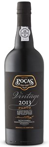 Poças Junior Vintage Port 2013