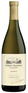 Robert Mondavi To Kalon Vineyard Reserve Fumé Blanc 2013