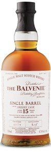 The Balvenie Speyside Scotch Whisky