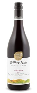 Wither Hills Pinot Noir 2014
