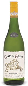Goats do Roam Fairview Viognier Grenache Blanc Roussanne 2009