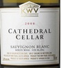 Cathedral Cellar Kwv Chardonnay 2006