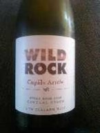 Wild Rock Cupids Arrow Pinot Noir 2008