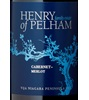 Henry of Pelham Winery Cabernet Merlot 2016