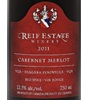 Reif Estate Winery Cabernet Merlot 2017