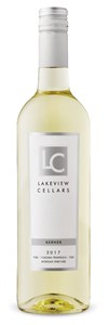 Lakeview Cellars Morgan Vineyard Kerner 2017