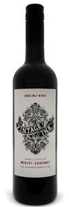 Vintage Ink Wines Mark Of Passion Merlot Cabernet 2010