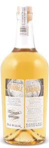 Double Barrel Talisker & Craigellachie Blended Malt Unchillfiltered Douglas Laing & Co. Ltd. Scotch Whisky