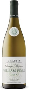 William Fèvre Champs Royaux Chablis 2014