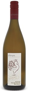 Red Rooster Winery Pinot Gris 2011
