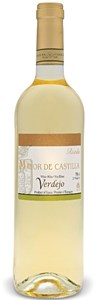 Mayor De Castilla Verdejo 2012