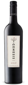 Hogue Cellars Genesis Merlot 2010