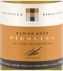Tawse Winery Inc. Limestone Ridge-North Riesling 2013