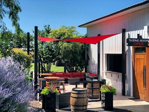 Township 7 Vineyards & Winery