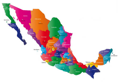 Wineries of Mexico
